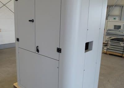 acoustic-enclosure-hydraulic-power-unit