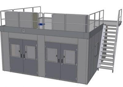 acoustic-enclosure-spray-unit-igusta