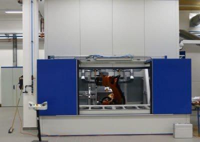 laser-proteciton-cabin-robot