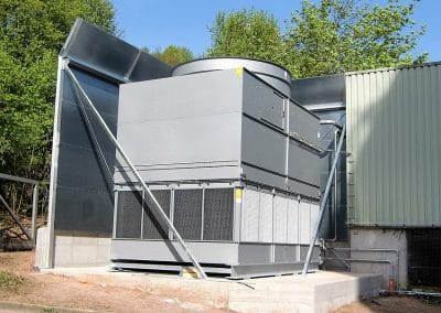 sound-barrier-wall-industry