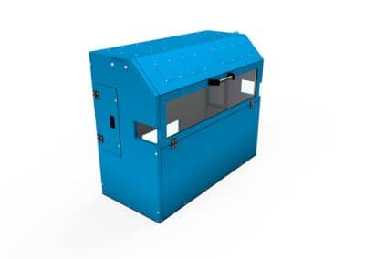 acoustic-enclosures-machine